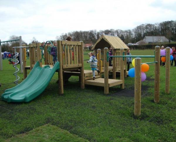 Coddenham Play Area