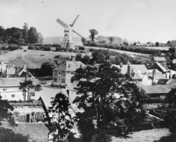 Historic Coddenham