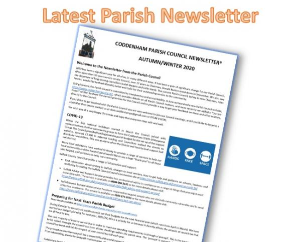 Council Newsletter